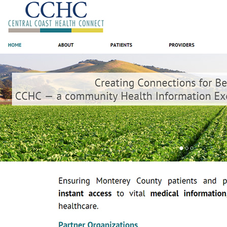 Central Coast Health Connect